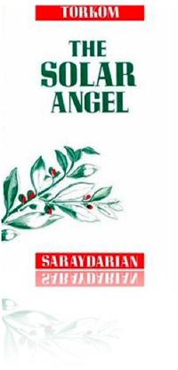 The Solar Angel by Torkom Saraydarian