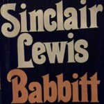 Babbitt by Sinclair Lewis