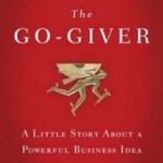 The Go-Giver by Bob Burg & John David Mann
