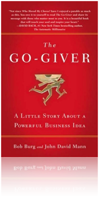 The go giver review