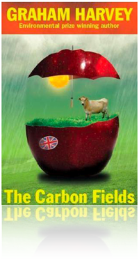 The Carbon Fields by Graham Harvey