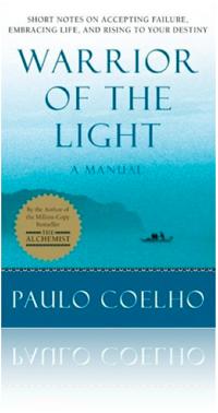 Warrior of the Light by Paulo Coelho