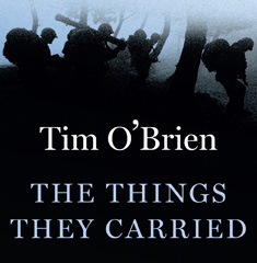 "tim obriens war stories essay A summary of ""how to tell a true war story"" in tim o'brien study questions & essay he uses kiley's actions as an example of the amorality of war stories."