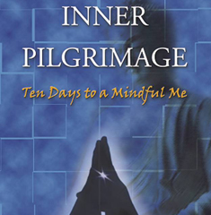 Inner Pilgrimage by Raji Lukkoor
