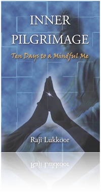 Uncustomary Book Review of Inner Pilgrimage by Raji Lukkoor
