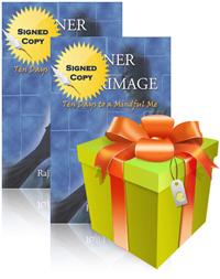 Book Giveaway - Inner Pilgrimage by Raji Lukkoor