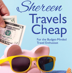 Shereen Travels Cheap by Shereen Rayle