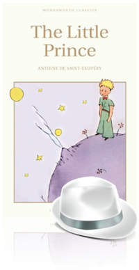 Nizanth Navaratnarajah's Guest Review of The Little Prince by Antoine de Saint-Exupery
