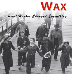 Wax by Therese Ambrosi Smith