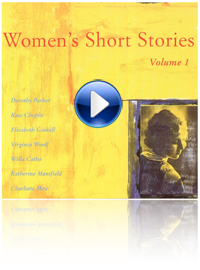 Women's Short Stories Volume 1 by Various Artists
