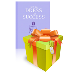 Book Giveaway - How to Dress for Success by Edith Head with Joe Hyams
