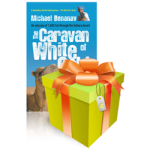 Book Giveaway - The Caravan of White Gold by Michael Benanav