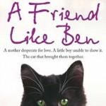 A Friend Like Ben by Julia Romp