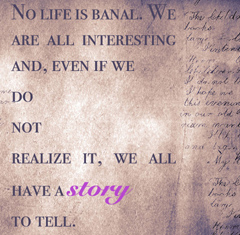 Quotes on the Power of Stories