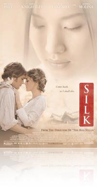 Silk by Alessandro Baricco