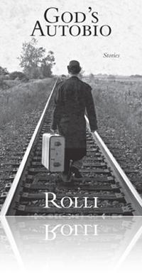 God's Autobio by Rolli