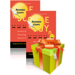 Book Giveaway - Code To Joy by George Pratt, Ph.D., and Peter Lambrou, Ph.D. with John David Mann