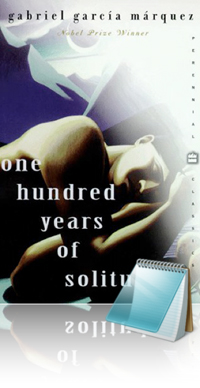 Bradley Allen Markle's Guest Review of One Hundred Years of Solitude by Gabriel Garcia Marquez