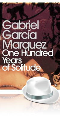 David Stein's Guest Review of One Hundred Years of Solitude by Gabriel Garcia Marquez