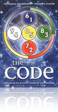 The Code by Johanna Paungger & Thomas Poppe