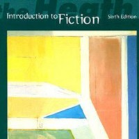 The Heath Introduction to Fiction, 6th Edition