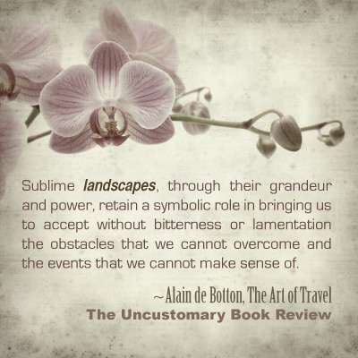 - Quotes On Landscapes The Uncustomary Book Review