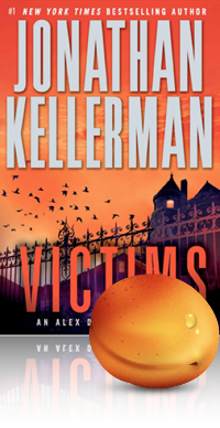 Carol Anderson's Review of Victims by Jonathan Kellerman