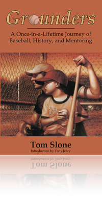 Grounders by Tom Slone