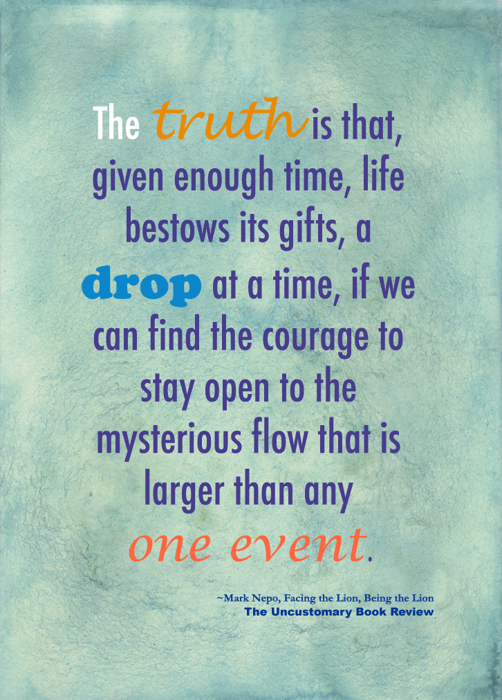 Quotes on Truth | The Uncustomary Book Review