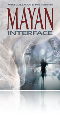 Mayan Interface by Wim Coleman & Pat Perrin