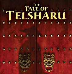 The Tale of Telsharu by Valerie Mechling & Samuel Stubbs