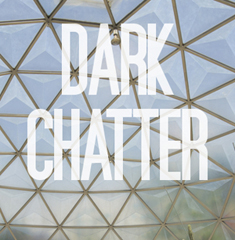 Dark Chatter by Andrew Branch