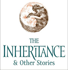 The Inheritance: And Other Stories by Robin Hobb/Megan Lindholm