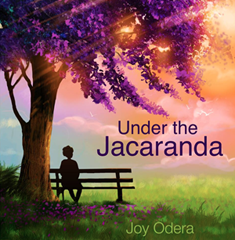 Under The Jacaranda by Joy Odera