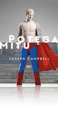 Potega Mitu przez Joseph Campbell