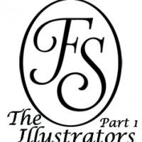 Portrait of a Folio Illustrator: Tiger in the Smoke