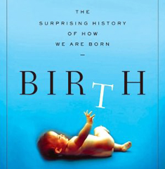 Birth by Tina Cassidy