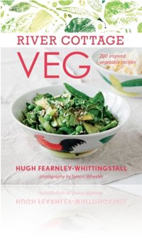 River Cottage: VEG Everyday! by Hugh Fearnley-Whittingstall